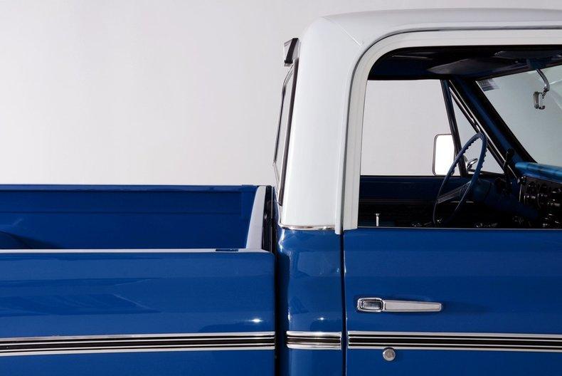 1970 Chevrolet Cheyenne Image 44