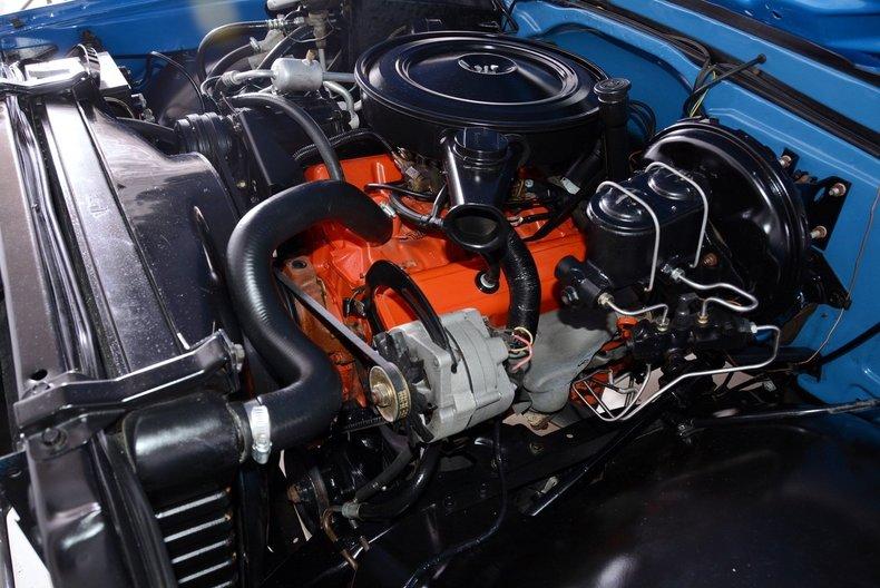 1970 Chevrolet Cheyenne Image 46