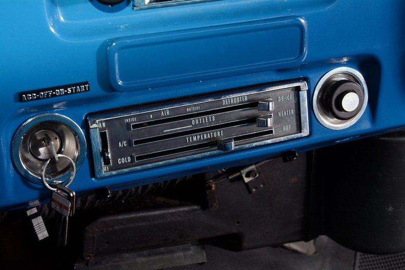 1970 Chevrolet Cheyenne Image 47