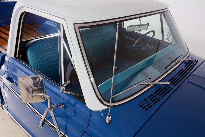 1970 Chevrolet Cheyenne Image 48