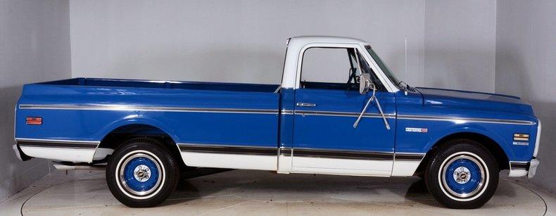 1970 Chevrolet Cheyenne Image 51
