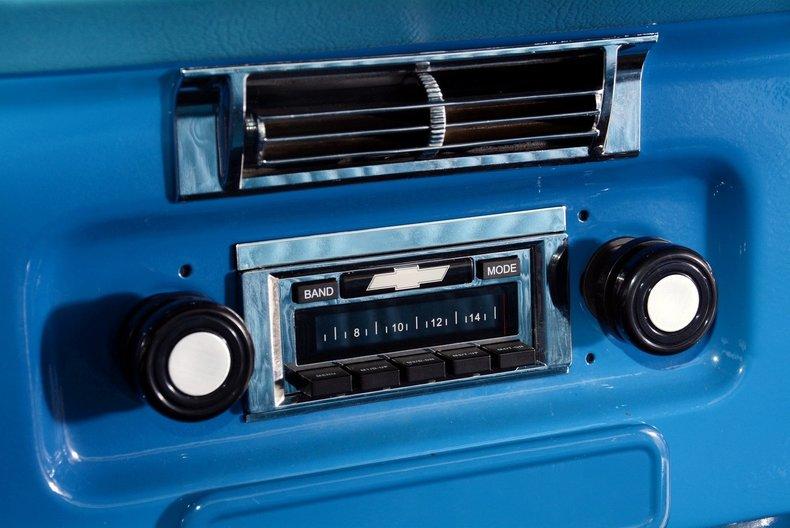 1970 Chevrolet Cheyenne Image 54