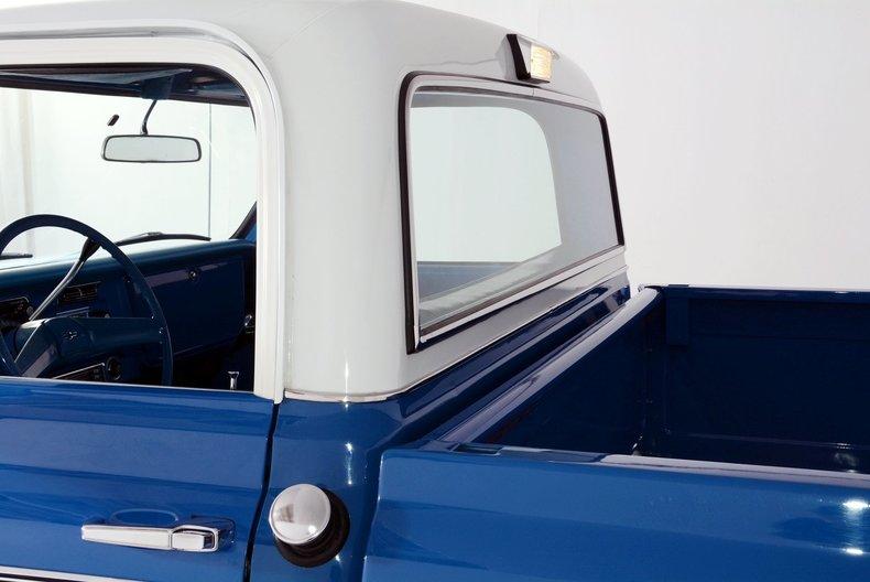 1970 Chevrolet Cheyenne Image 55