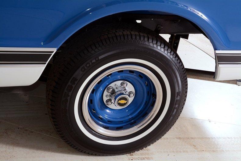 1970 Chevrolet Cheyenne Image 59