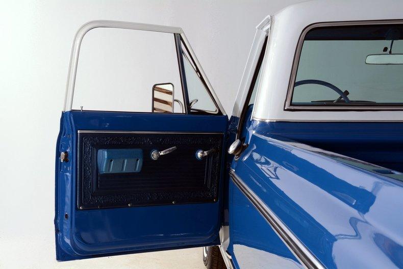 1970 Chevrolet Cheyenne Image 60