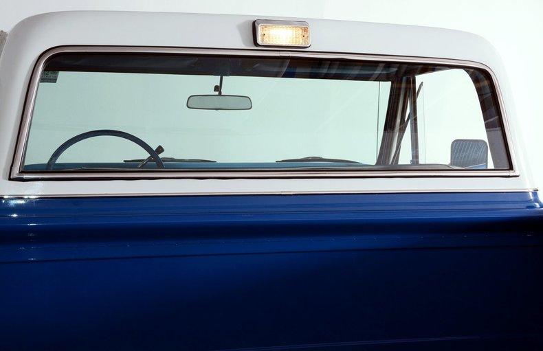 1970 Chevrolet Cheyenne Image 63