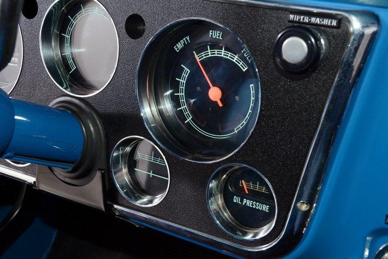 1970 Chevrolet Cheyenne Image 64