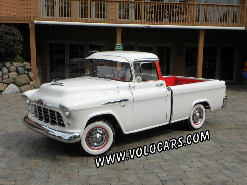 1956 Chevrolet 3100 Image 1