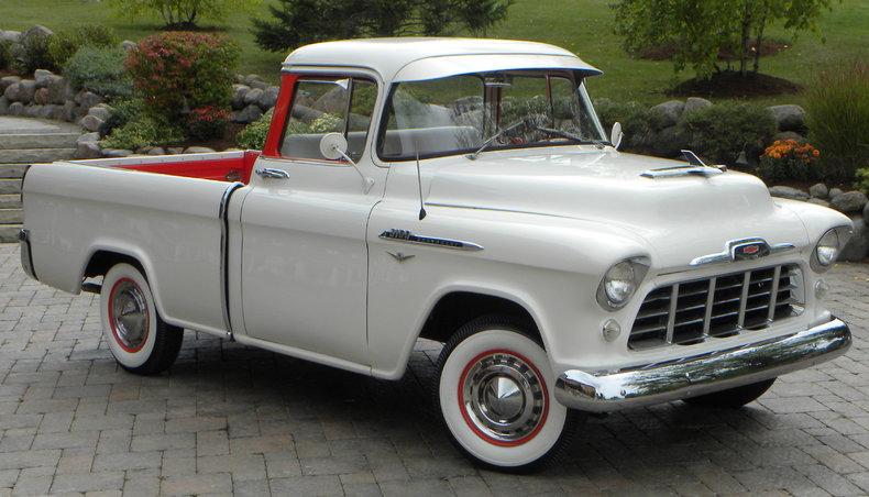 1956 Chevrolet 3100 Image 2