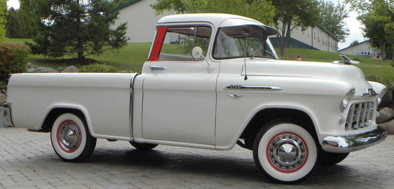 1956 Chevrolet 3100 Image 3