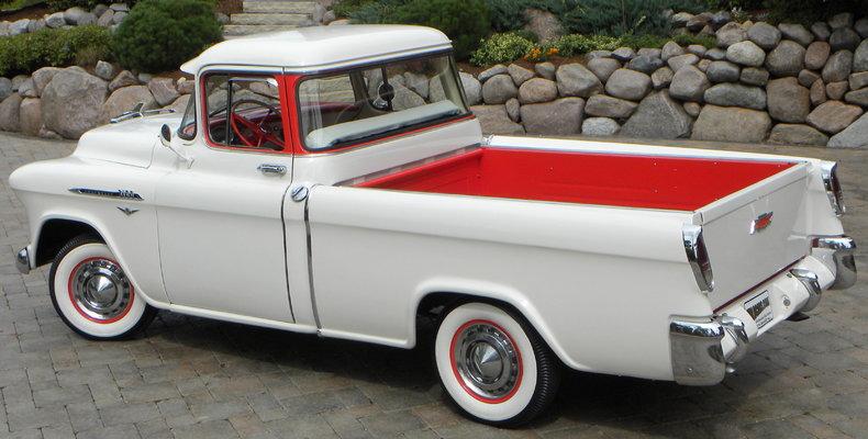 1956 Chevrolet 3100 Image 5