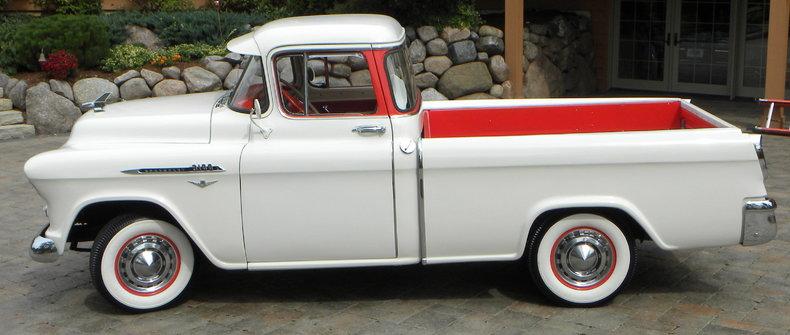 1956 Chevrolet 3100 Image 6