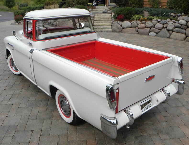 1956 Chevrolet 3100 Image 9