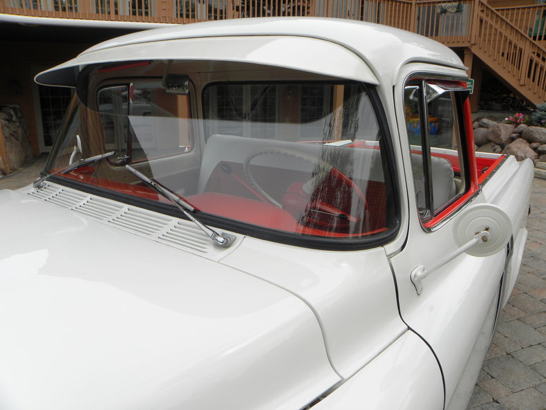 1956 Chevrolet 3100 Image 10