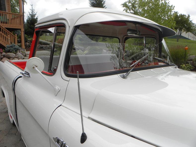1956 Chevrolet 3100 Image 11