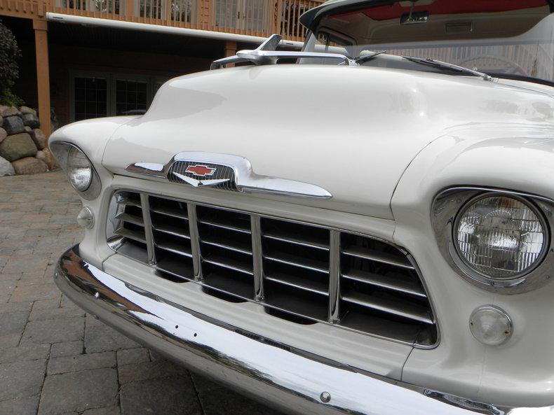 1956 Chevrolet 3100 Image 14