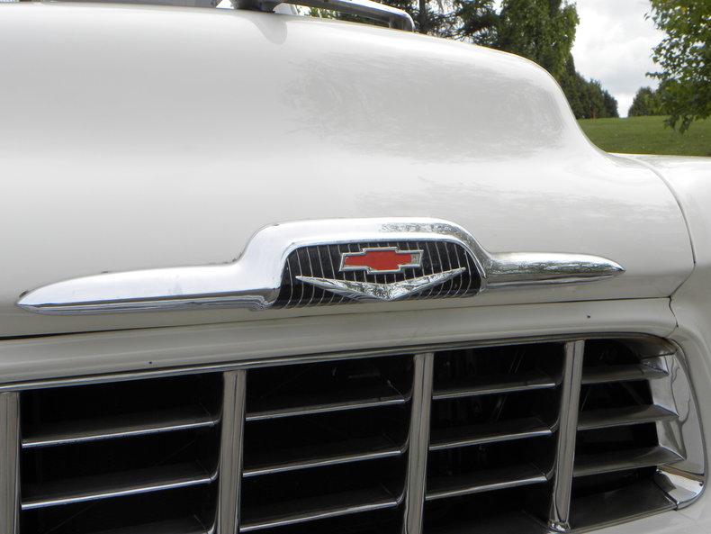 1956 Chevrolet 3100 Image 15
