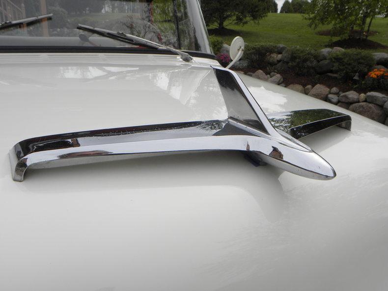 1956 Chevrolet 3100 Image 16