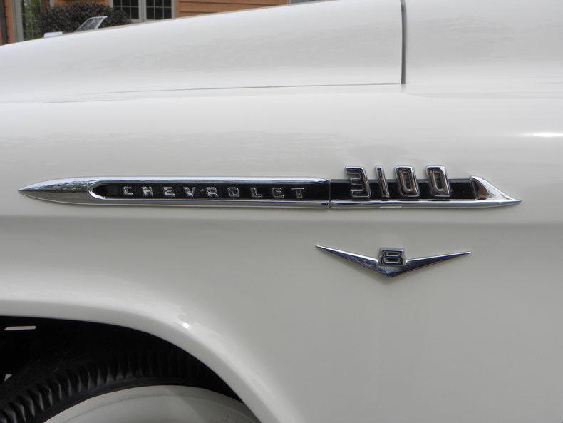 1956 Chevrolet 3100 Image 17