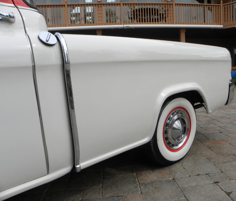 1956 Chevrolet 3100 Image 18