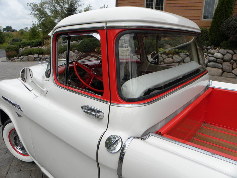 1956 Chevrolet 3100 Image 19