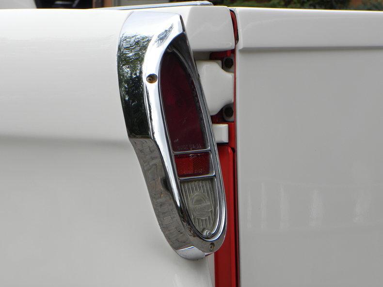 1956 Chevrolet 3100 Image 21