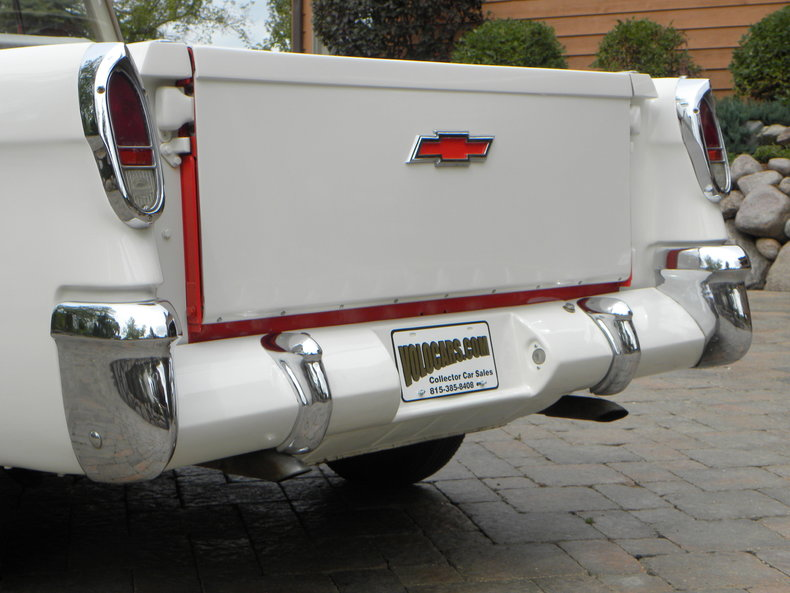 1956 Chevrolet 3100 Image 20
