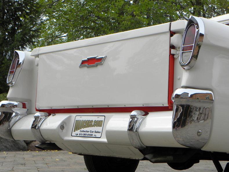 1956 Chevrolet 3100 Image 24