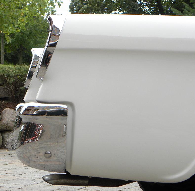 1956 Chevrolet 3100 Image 25