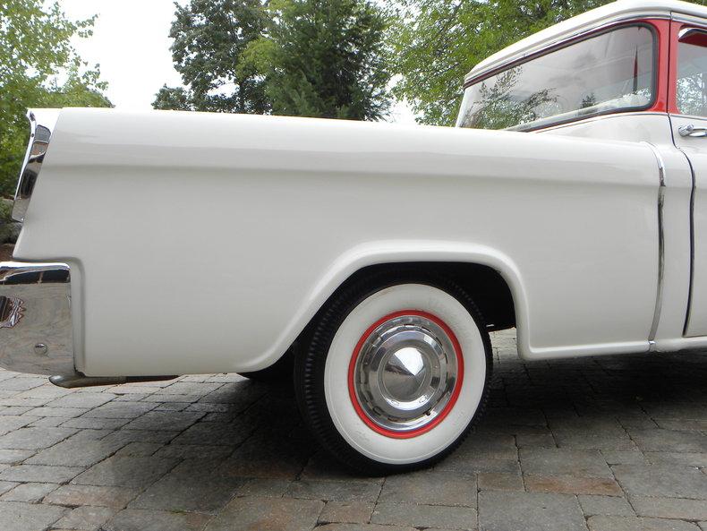 1956 Chevrolet 3100 Image 26