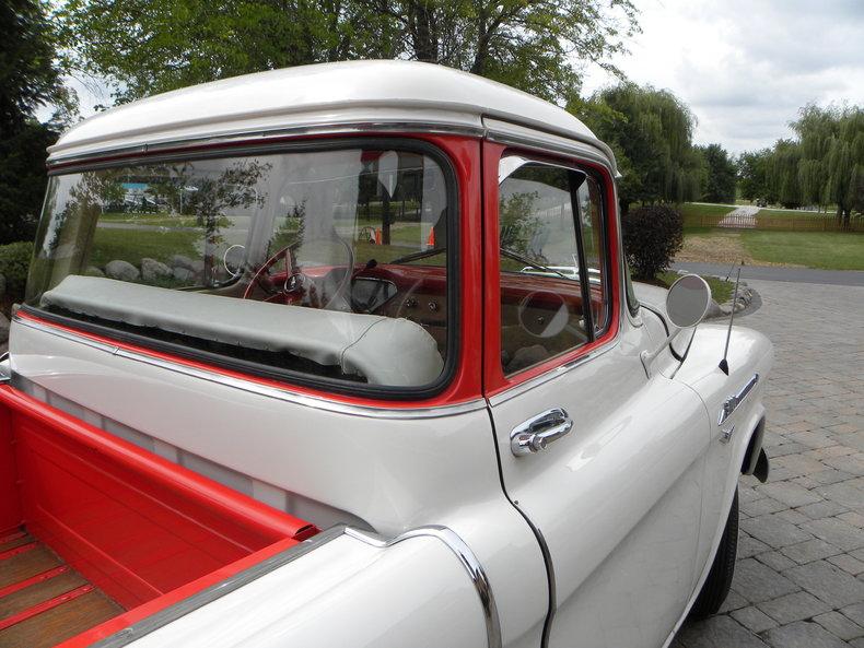 1956 Chevrolet 3100 Image 27