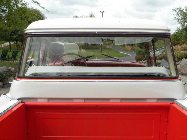 1956 Chevrolet 3100 Image 29