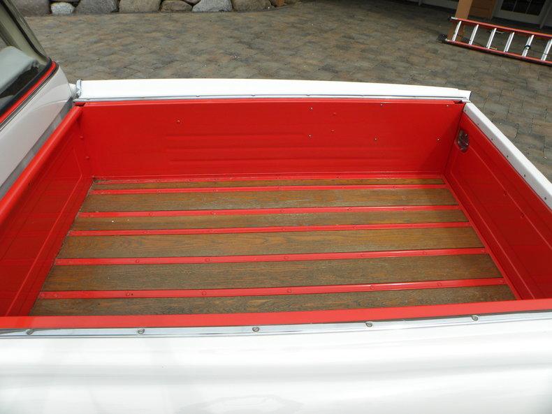 1956 Chevrolet 3100 Image 30
