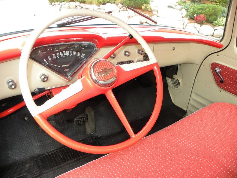 1956 Chevrolet 3100 Image 35