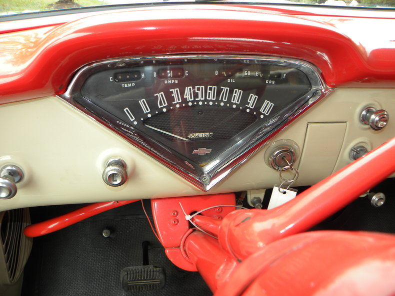 1956 Chevrolet 3100 Image 36