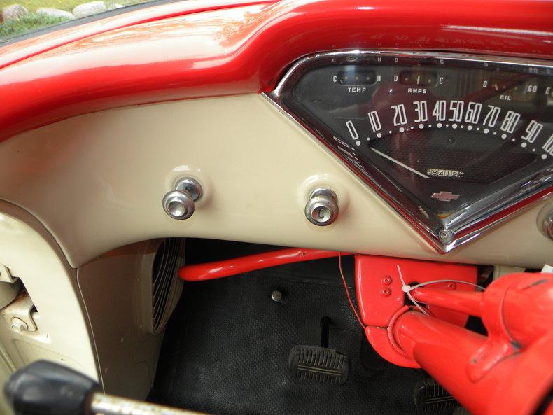1956 Chevrolet 3100 Image 37