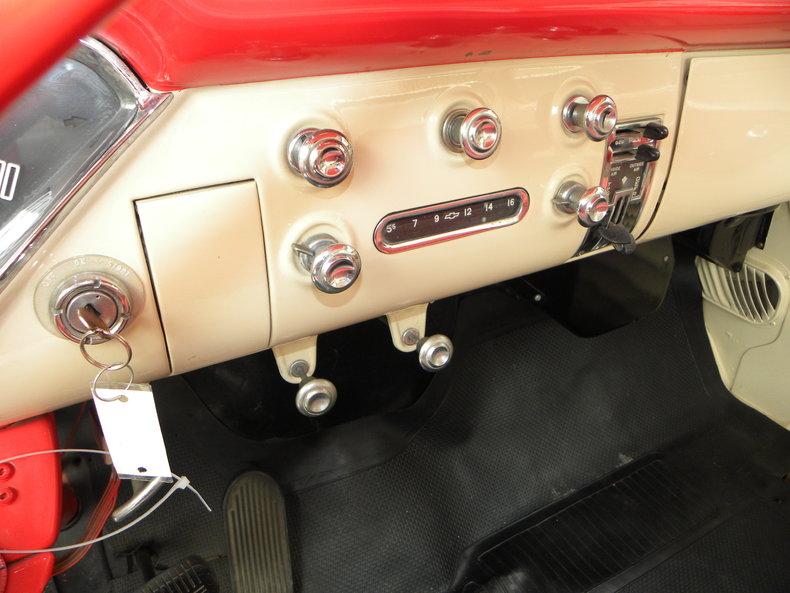 1956 Chevrolet 3100 Image 38