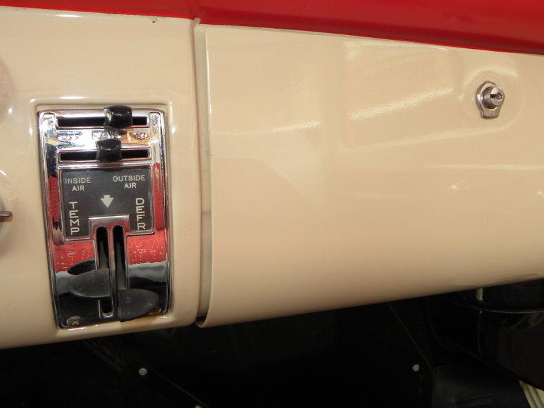 1956 Chevrolet 3100 Image 40