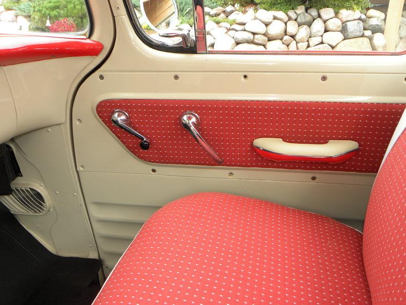 1956 Chevrolet 3100 Image 42