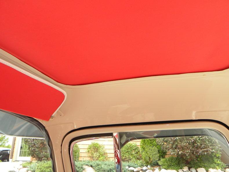 1956 Chevrolet 3100 Image 43