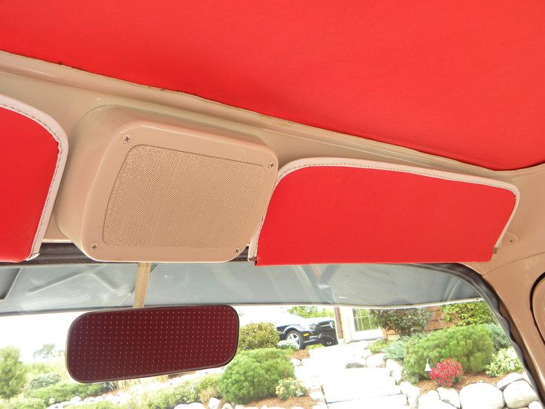 1956 Chevrolet 3100 Image 44