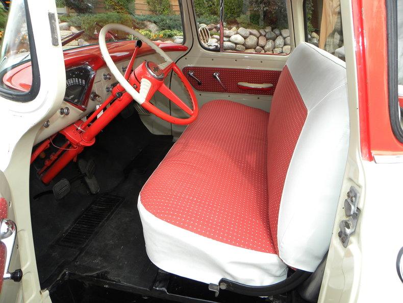 1956 Chevrolet 3100 Image 47