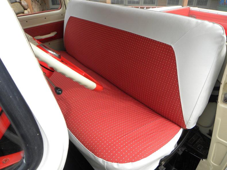 1956 Chevrolet 3100 Image 48
