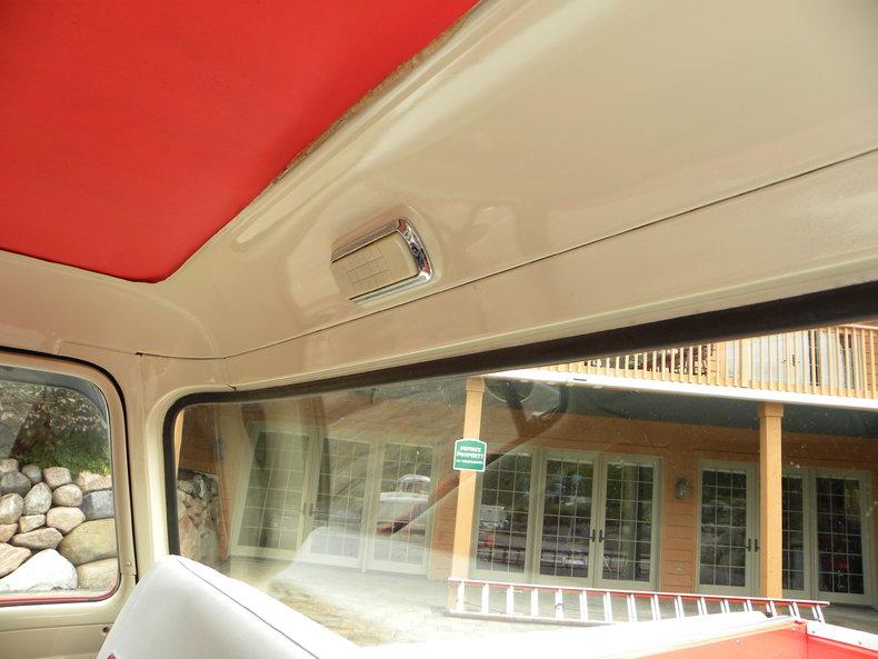 1956 Chevrolet 3100 Image 49