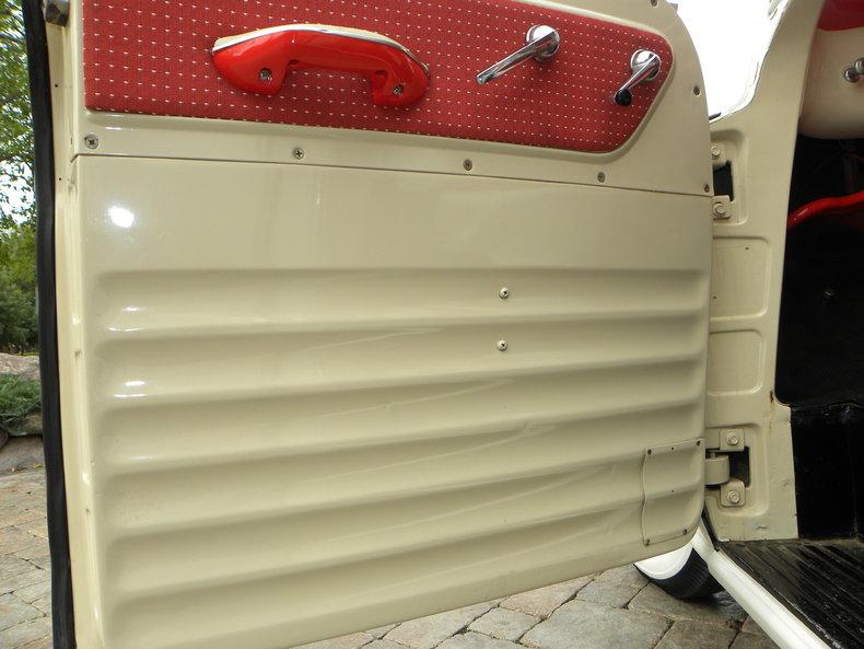 1956 Chevrolet 3100 Image 51