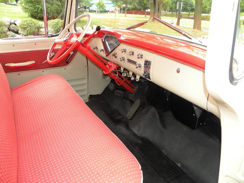 1956 Chevrolet 3100 Image 54