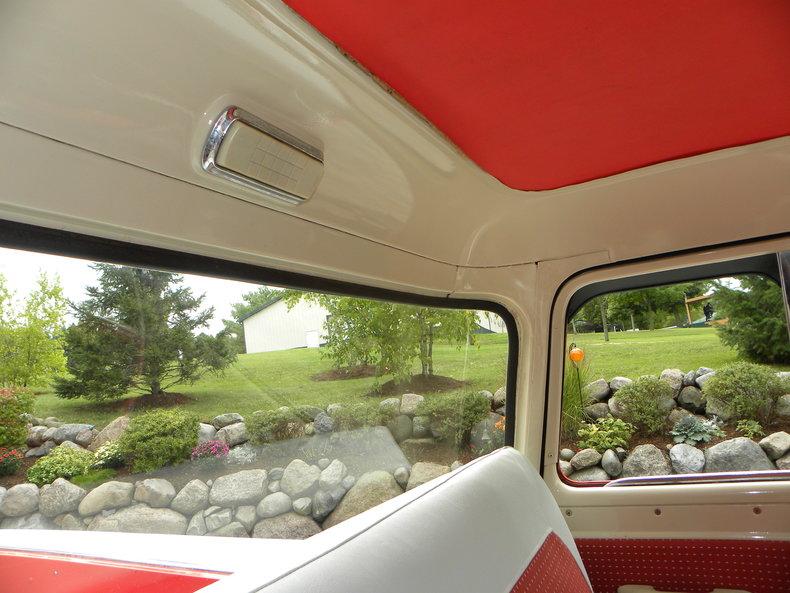 1956 Chevrolet 3100 Image 58
