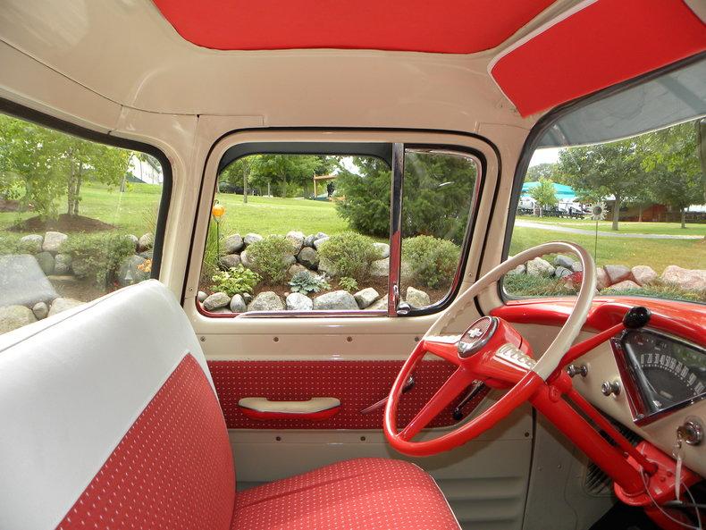 1956 Chevrolet 3100 Image 59