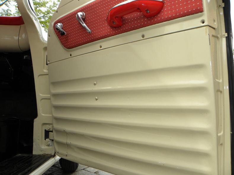 1956 Chevrolet 3100 Image 60