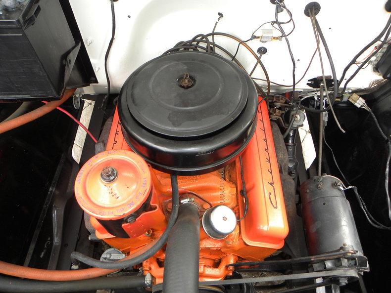 1956 Chevrolet 3100 Image 61